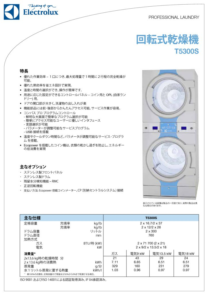 electrolux_T5300Sのサムネイル